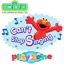 Sesame Street Live:Can't Stop Singing Baton Rouge River Center