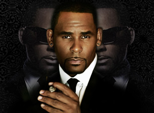 R Kelly Baton Rouge River Center
