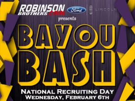 2013 Bayou Bash Baton Rouge River Center