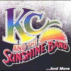 KC and the Sunshine Band Baton Rouge River Center