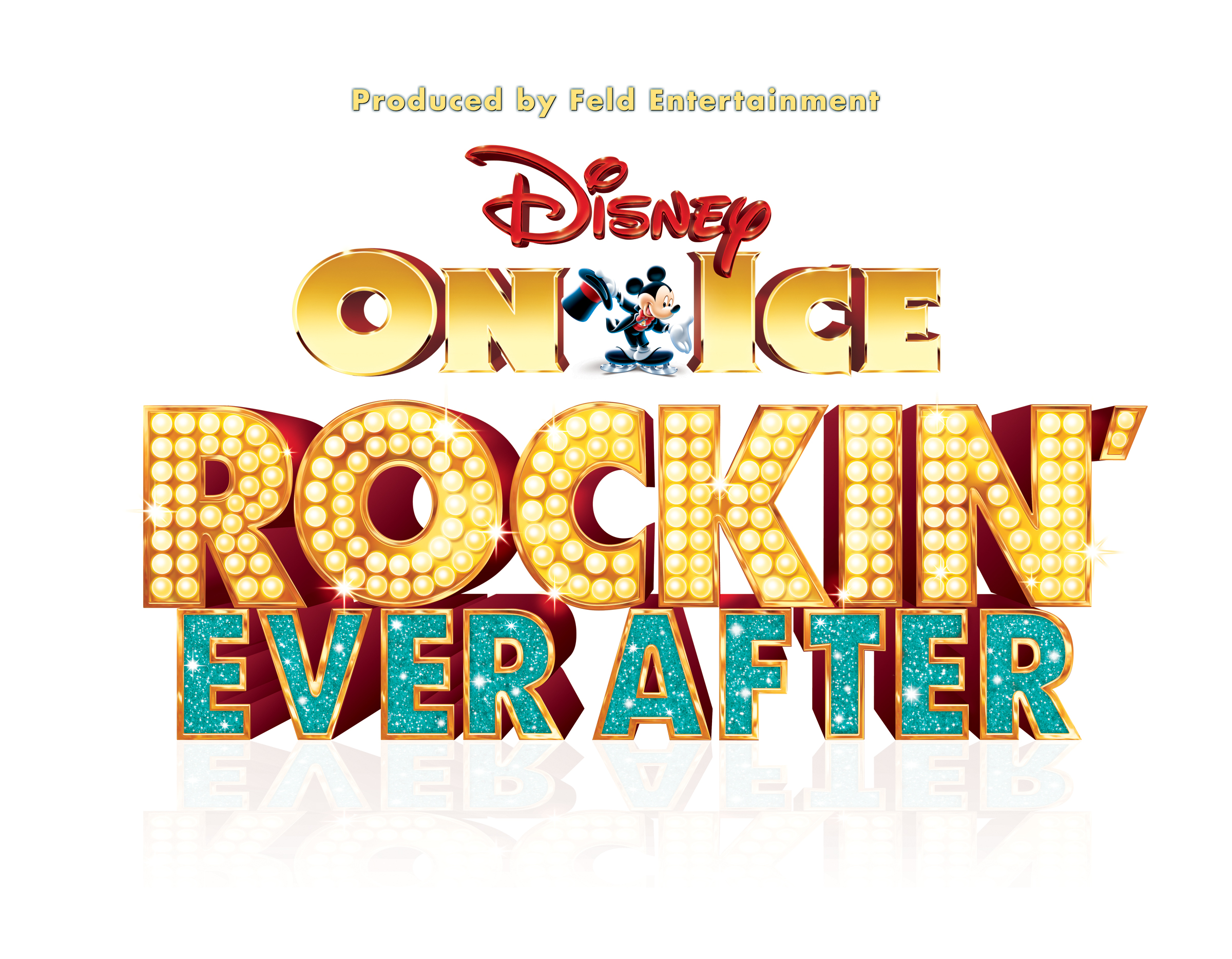 Disney on Ice Rockin Ever After Baton Rouge River Center