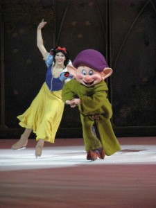 Disney on Ice: Rockin' Ever After Baton Rouge River Center
