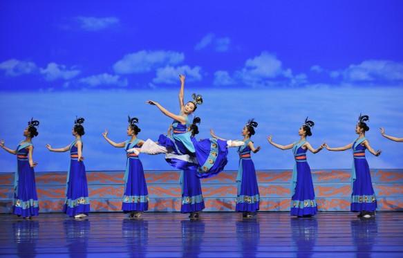 Shen Yun Performing Arts 1